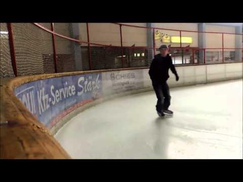 Eis Freestyle