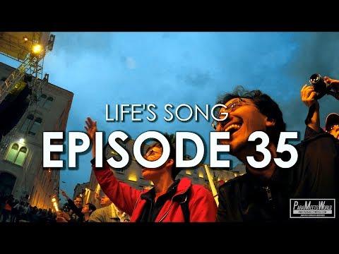 LIFE'S SONG | EPISODE 35 | VLOG | DISCOVER SPLIT PROJECT | ParaMeetsWorld