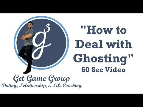 getting ghosted online dating