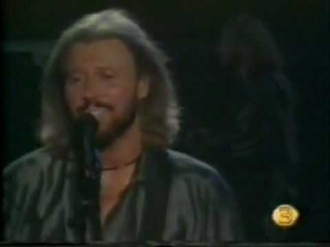 Bee Gees - First of May - Pretoria 1998