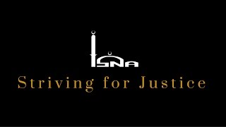 ISNA Striving for Justice Conference: Columbus, OH
