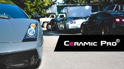 Ceramic Pro Seattle | Advanced Protective Coatings