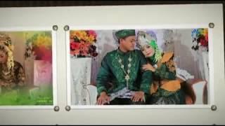 Opening Pernikahan Tangis bahagia