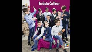 Coiffeur Barbato old school