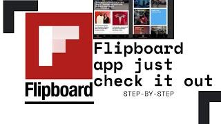 Flipboard | flipboard review 2021 |flipboard tutorial|App Review screenshot 1