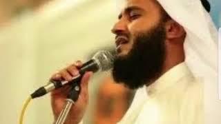 Красивый нашид в исполнении Мишари Рашида