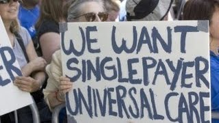Single Payer Is The Conservative Solution! (w/Guest: Rep. Marc Pocan)