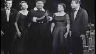 Down By The Riverside-Mahalia Jackson