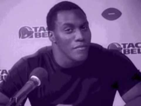 "Takeo Spikes:  Taco Bell Commercial -- ""Fourth Meal"""