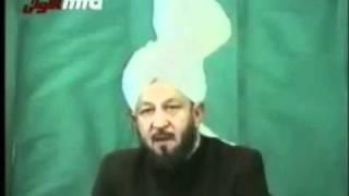 Future of Ahmadiyya Muslim Community