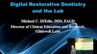 Dental CE: State of the Art Impressions, Digital Restorative Dentistry and the Lab.