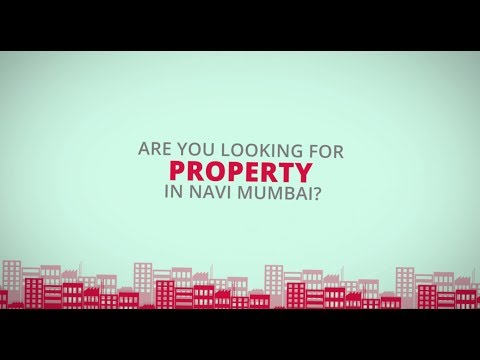 Buy, Sell, Rent Properties in Navi Mumbai Houses
