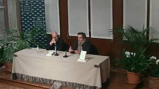 Matteo Codignola presenta
