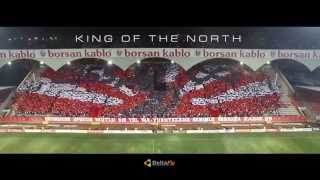 Samsunspor - King of the North