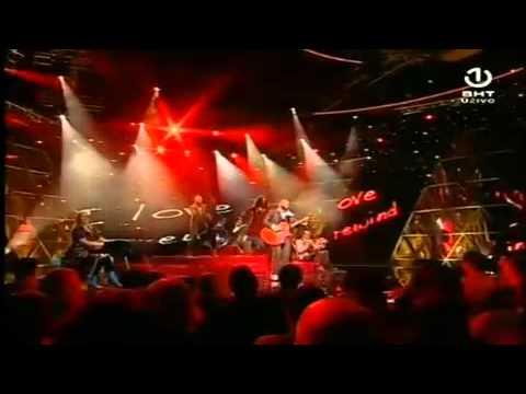 Dino Merlin - Love in rewind (SITO) (Eurovision 2011 Bosnia-Herzegovina)