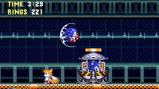 Sonic 3 & Knuckles - Complete Playthrough