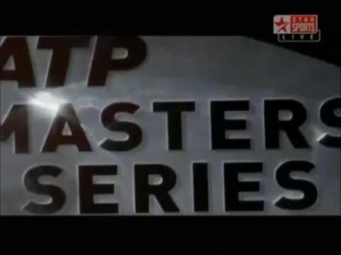 ATP Masters Series (Masters 1000) Intro 2008