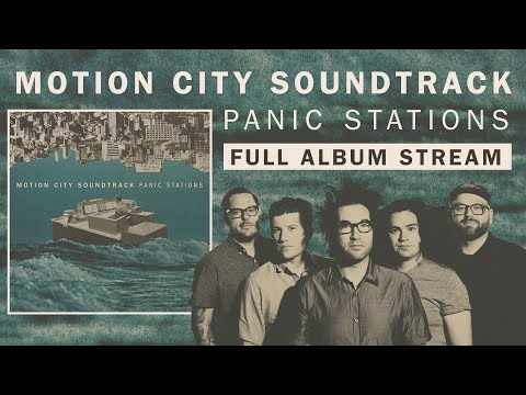 "Motion City Soundtrack - ""Gravity"" (Full Album Stream)"