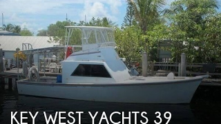 [UNAVAILABLE] Used 1983 Key West 39 in Placida, Florida