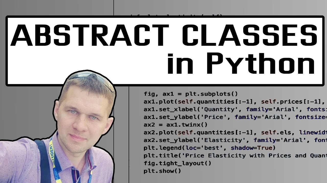 Abstract Methods and Classes in Python  Examples and Explanations