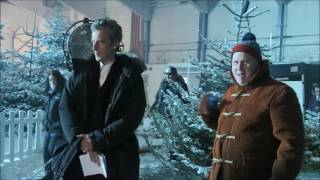 Doctor Who - Matt Lucas Confirms He's The 13th Doctor