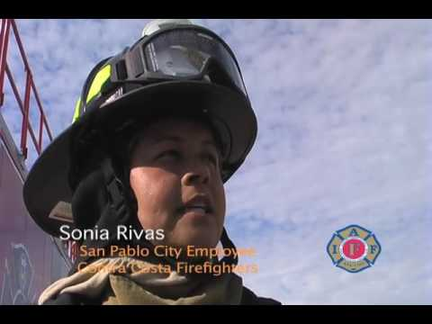 Fire Ops 101 - San Pablo City Employee (SD)