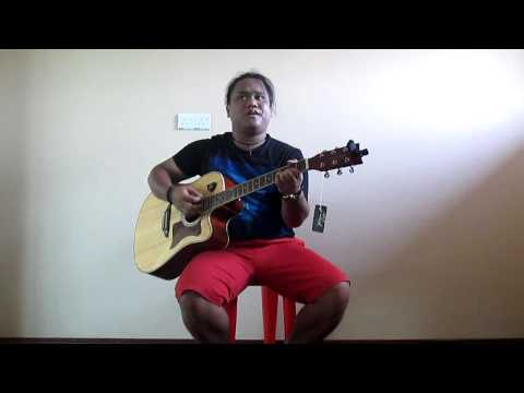 Nadai Agi - The Crew cover by PhilliesDeCrew