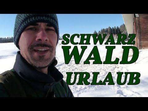 Schwarzwald Urlaub: Genuss Wanderung nach Hornberg [Teil 1]