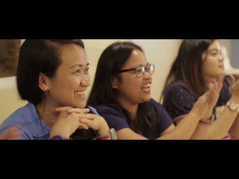 HERO Foundation & Pfizer Philippines Foundation, Inc.