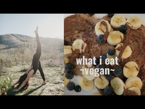 what-i-eat-in-a-rest-day-//-my-thoughts-on-ex-vegans