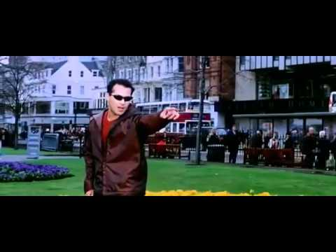 Aankhen Pyari Hein (720P)  HD  - Yeh Hai Jalwa (2002) Full Song.flv