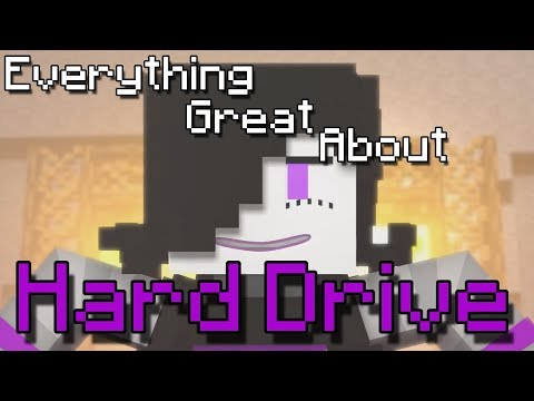 Everything Great About Hard Drive