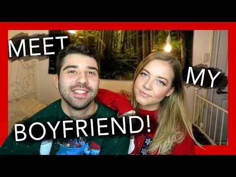 Boyfriend Tag | Transgender Relationship