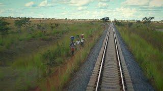 Business flourishes as Angola revitalises historic railroad