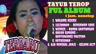 TAYUB TEROP FULL ALBUM