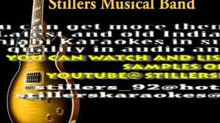 Ali Mola Karaoke By Qurban Movie