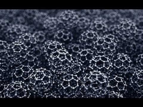 Nanotechnologies For Space Applications - Part 1