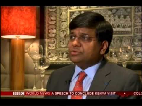 India business report bbc 2015 prom