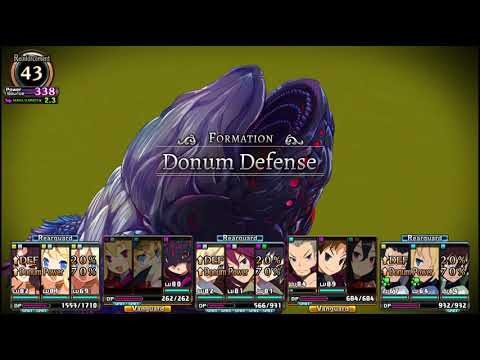 Labyrinth of Refrain   Coven of Dusk 20211003212124  