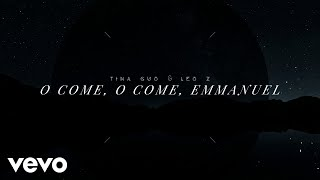 Смотреть клип Tina Guo - O Come, O Come Emmanuel