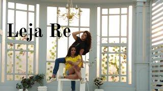 Leja Re | Dhvani Bhanushali | easy wedding Dance choreography | Best Dance for Wedding | 2019
