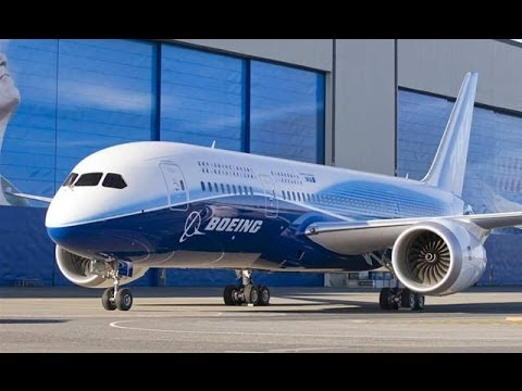 Boeing 787 Dreamliner - Engineering the Dreamliner Full Docu