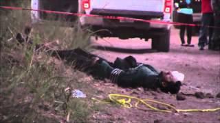 BREVES POLICÍACAS: 09 FEBRERO 2015 (IDENTIFICAN A JOVEN ASESINADA EN JUVENTINO ROSAS)