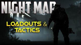 Night Operations! | Best Loadouts & Tactics  (Battlefield 4 Zavod Gameplay)