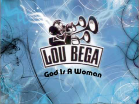 Клип Lou Bega - God Is a Woman