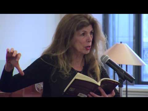 Marie Howe Reads at Boston University's 2016 Theopoetics Conference