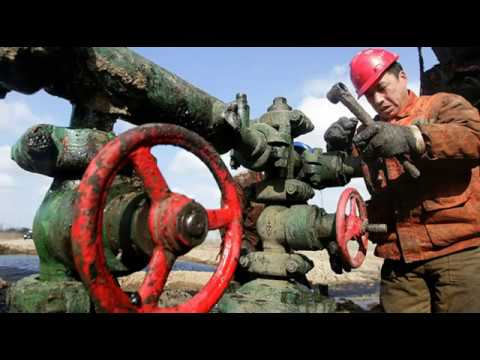 Giant Oil Field Discovered in China With Over a Billion Tons of Reserves