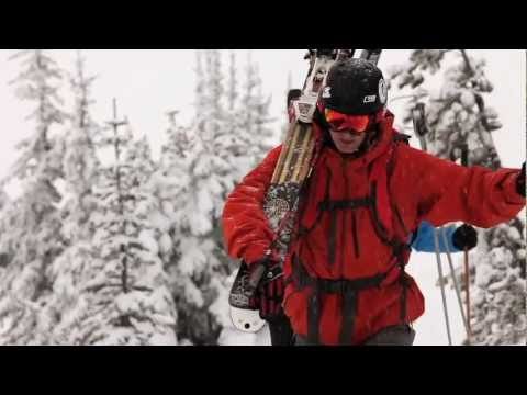 Deep Powder at Crystal Mountain - The Good Life Pacific Northwest