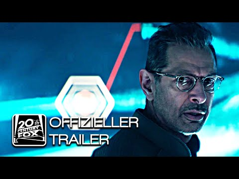 Independence Day: Wiederkehr | Trailer 1 | Deutsch HD German 2016 (Roland Emmerich)