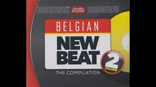 Belgian New Beat - The Mix Volume 2